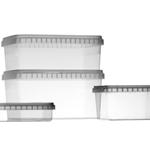 Image de la catégorie TPR Pots rectangulaires avec fermeture de sécurité