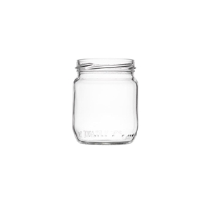 Picture of Bokaal Standaard 228ml glas TO63 clear