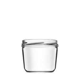 Picture of Bokaal lisse 236ml glas TO82 clear